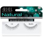Fake Eyelash Strips - Black 110