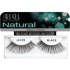 Black Fake Eyelash Strips - Lacies
