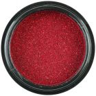Small glitters - red