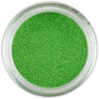 Small glitters - light green