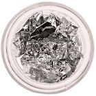 Decorative foil paper - silver