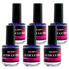 Nail oil, 6pcs - Cuticle Oil FREESIA 15ml