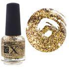 Nail polish Shimmering 09- UpTo X Extended Nail Polish, 9 ml