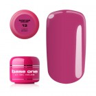 Gel Base One Color - Light Berry 13, 5g