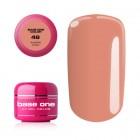 Gel Base One Color - Amore Pink 49, 5g