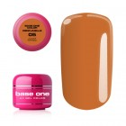 Gel Base One Perfumelle - Juliet Mango 05, 5g