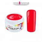 Coloured 4D Gel - Red 5g