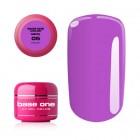 Gel Base One Neon- Violet 05, 5g
