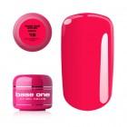 Gel Base One Neon- Raspberry Pink 18, 5g