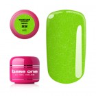 Gel Base One Neon - Lime Tree 22, 5g