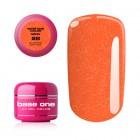 Gel Base One Neon - Burning Orange 26, 5g