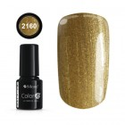 Gel polish - Color IT Premium Gold 2160, 6g