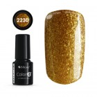 Gel polish - Color IT Premium Gold 2230, 6g