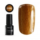 Gel polish - Color IT Premium Gold 2250, 6g
