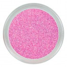 Holographic nail powder – Light Pink