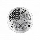 Nail art stamping plate - JQ-23