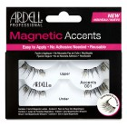 Magnetic eyelashes - Accents 001