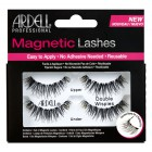 Magnetic eyelashes - Double Wispies