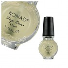 Top Coat Matte Clear - matte top coat, 11ml