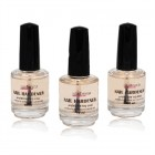 Nail Hardener – firming top coat, 3 x 15ml