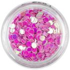 Flitters - light pink
