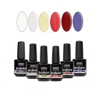 Sample set – UV gel/varnish 6x15ml