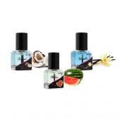 Spice set - nail oils 3pcs