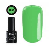 Gél lak - Color IT Premium 1740, 6g
