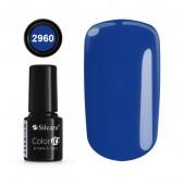 Gél lak - Color IT Premium 2960, 6g