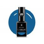 LUX GEL LAC, 33 - Classic Blue, 11ml