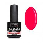 UV/LED colour gel polish 15ml - Neon Raspberry