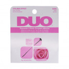 DUO Adhesive for false lashes with a brush - dark, 5g