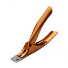 Tips guillotine, metal handle - copper color