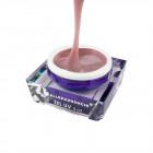 UV modeling gel for nails - Jelly Euphoria, 5ml