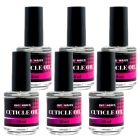 Nail oil, 6pcs - Cuticle Oil ALMOND 15ml