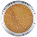 Coppery brown acrylic nail powder 7g - Copper Glitter
