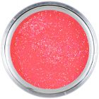 Glitter acrylic powder 7g - pink - Fuchsia Glitter