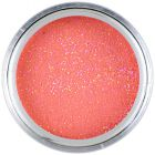 Coloured acrylic powder 7g - Red Maple Glitter