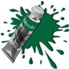 Polycolor - acrylic colours – 336 Chrome Oxide Green 20ml