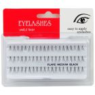 Fake Lashes - Medium