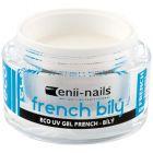 UV gel - French white, 40ml